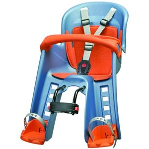 Кресло велосипедное детское Polisport Bilby Junior 8632800001