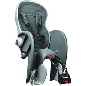 Кресло велосипедное детское Polisport Wallaby Evolution Deluxe