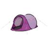 Палатка двухместная Easy Camp Antic - Violet 300094 - фото 1