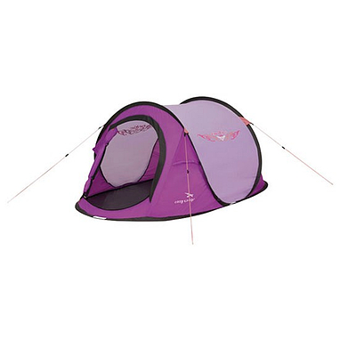 Палатка двухместная Easy Camp Antic - Violet 300094