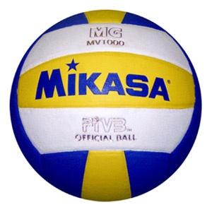 Мяч волейбольный Mikasa MIK VB-1502 MV-1000