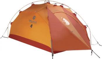 Палатка двухместная Marmot Alpinist 2P