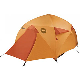 Палатка четырехместная Marmot Halo 4p
