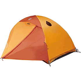 Палатка двухместная Marmot Earlylight 2p pale pumpkin/ terra cotta