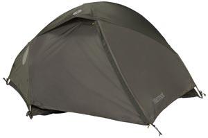 Палатка двухместная Marmot Twilight 2p dark cedar