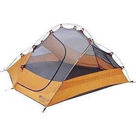 Фото 2 к товару Палатка двухместная Marmot Twilight 2p pale pumpkin