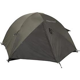 Палатка трехместная Marmot Limelight 3P dark cedar-hatch