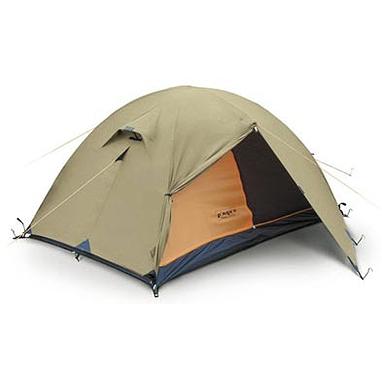 Палатка трехместная Pinguin Tornado 3