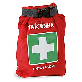 Фото 1 к товару Аптечка первой помощи Tatonka basik waterproof