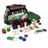 Набор для игры в покер, 200 фишек G-1103240 - фото 1
