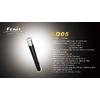 Фонарь ручной Fenix LD05 Cree XP-E LED R2 - фото 3