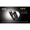 Фонарь ручной Fenix LD10 Cree XP-G LED R4 - фото 5