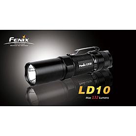 Фото 2 к товару Фонарь ручной  Fenix LD10 Cree XP-G LED R5