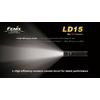 Фонарь ручной Fenix LD15 Cree XP-G LED R4 - фото 2