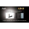 Фонарь ручной Fenix LD15 Cree XP-G LED R4 - фото 3