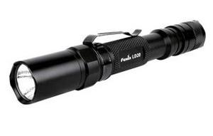 Фонарь ручной Fenix LD20 Cree XP-G LED R5