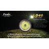 Фонарь ручной Fenix LD40 Cree XP-G LED R4 - фото 2