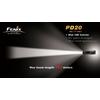 Фонарь ручной Fenix PD20 Cree XP-G LED R5 - фото 2
