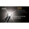 Фонарь ручной Fenix PD30 Cree XP-G LED R5 - фото 2
