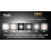 Фонарь ручной Fenix PD31 Cree XP- G LED R5 - фото 3