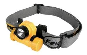 Фонарь налобный Fenix HL21 Cree XP-E LED R2