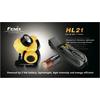 Фонарь налобный Fenix HL21 Cree XP-E LED R2 - фото 3