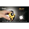 Фонарь налобный Fenix HL21 Cree XP-E LED R2 - фото 4