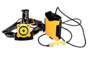 Фонарь налобный Fenix HP20 Cree XP-G LED R5