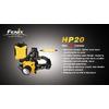 Фонарь налобный Fenix HP20 Cree XP-G LED R5 - фото 2