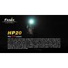 Фонарь налобный Fenix HP20 Cree XP-G LED R5 - фото 3