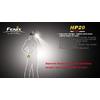 Фонарь налобный Fenix HP20 Cree XP-G LED R5 - фото 5