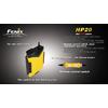 Фонарь налобный Fenix HP20 Cree XP-G LED R5 - фото 7