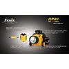 Фонарь налобный Fenix HP20 Cree XP-G LED R5 - фото 10