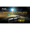 Фонарь тактический Fenix ТК11 Cree XP-G LED Premium R5 - фото 2