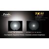 Фонарь тактический Fenix ТК11 Cree XP-G LED Premium R5 - фото 5