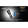 Фонарь тактический Fenix ТК11 Cree XP-G LED Premium R5 - фото 6