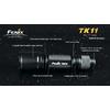 Фонарь тактический Fenix ТК11 Cree XP-G LED Premium R5 - фото 8