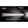 Фонарь тактический Fenix ТК12 Cree XP-G LED R5 - фото 3