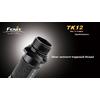 Фонарь тактический Fenix ТК12 Cree XP-G LED R5 - фото 5