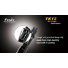 Фонарь тактический Fenix ТК12 Cree XP-G LED R5 - фото 6