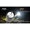 Фонарь тактический Fenix ТК21 Cree XM-L LED T6 - фото 4
