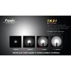 Фонарь тактический Fenix ТК21 Cree XM-L LED U2 - фото 5