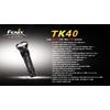 Фонарь тактический Fenix TK40 Cree MC-E LED - фото 2