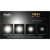 Фонарь тактический Fenix TK41 Cree XM-L LED - фото 3