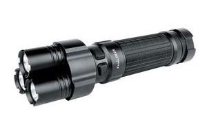 Фонарь тактический Fenix TK45 Cree 3 x XP-G R5 LED