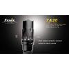 Фонарь тактический Fenix TA20 Cree XR-E LED Premium Q5 - фото 6