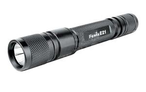 Фонарь ручной Fenix E21 Cree XP-E LED