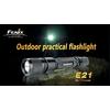 Фонарь ручной Fenix E21 Cree XP-E LED - фото 2