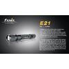Фонарь ручной Fenix E21 Cree XP-E LED - фото 3