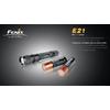 Фонарь ручной Fenix E21 Cree XP-E LED - фото 4